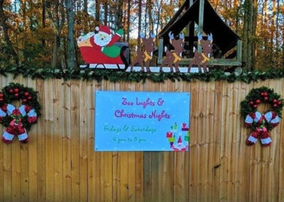 Join us! Zoo Lights & Christmas Nights_24599928108_l